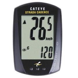 Zyro Cateye Strada Double Wireless Black