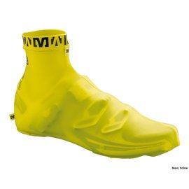 Mavic aero shoe Covers White - Meduim