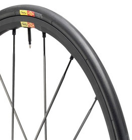 Mavic Yksion Griplink tyre (front)<br />700x23c