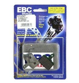 EBC deore disc pads m525