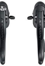 campagnolo ergopower (SAVE 30 GBP) xenon 9s