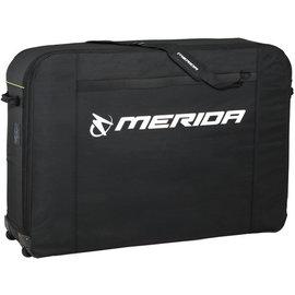 Merida Bike Bag, with skate wheels
