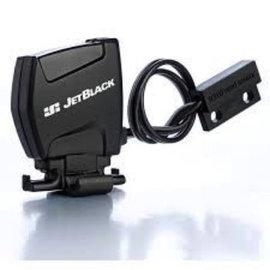 Jet black speed sensor