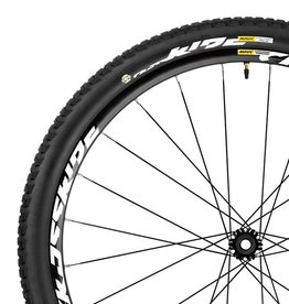 Mavic Crossride Tubeless Pulse WTS, 2016