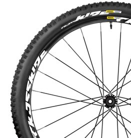 Mavic Crossride Light WTS, 2016