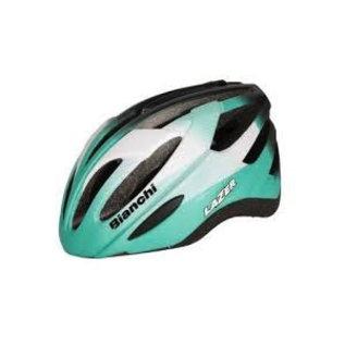 Bianchi Neon Helmet