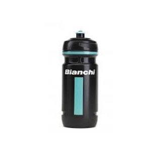Bianchi Loli Bottle 600ml, Black/Celeste