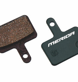 Merida Brake Pads Disc