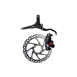 Clarks M2 Hydraulic Brake System Front+fit