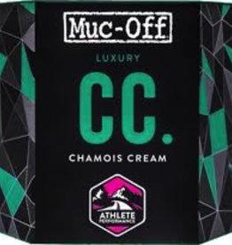 Muc-Off Athlete Performance Luxury Chamois Cream, 250ml