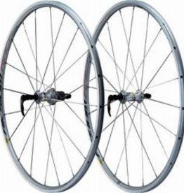 Mavic mavic askium wheel pair