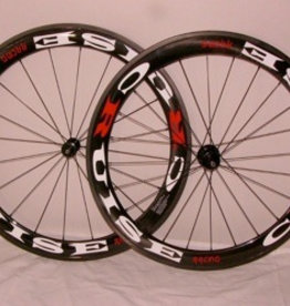 Cruise carbon 88mm wheels Tubular