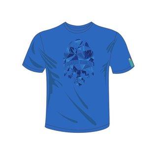 Bianchi T-Shirt BIA Diamonds