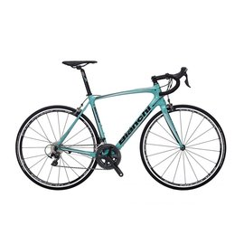 Bianchi Intenso Veloce 10sp Compact, 2016