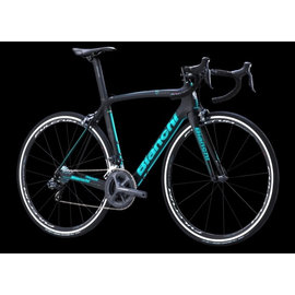 Bianchi Oltre XR.1 Athena 11sp Compact, 2016