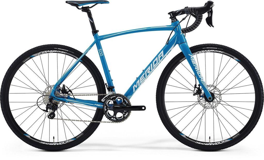 Merida Cyclo Cross 500, 2016