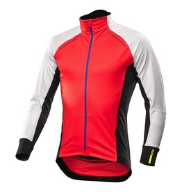 Mavic Cosmic Pro Wind Long Sleeve Jersey, 2016