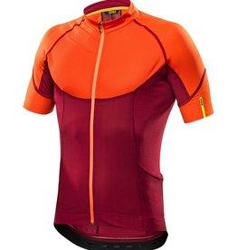 Mavic Ksyrium Pro Short Sleeve Jersey, 2016