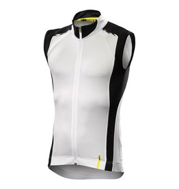 Mavic Cosmic Elite Sleeveless Jersey, 2016