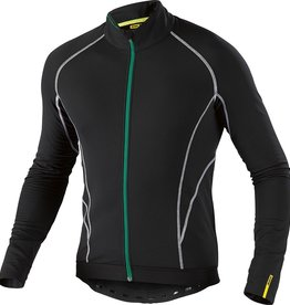 Mavic Cosmic Elite Thermo Long Sleeve Jersey, 2016