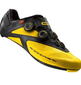 Mavic Cosmic Ultimate Shoe, 2016