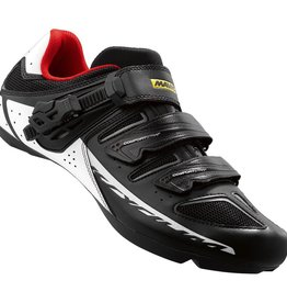 Mavic Ksyrium Elite Tour Shoe, 2016