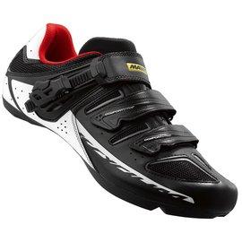 Mavic Ksyrium Elite Tour Shoe, 2016
