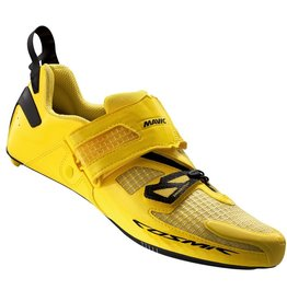 Mavic Cosmic Ultimate Tri Shoe, 2016