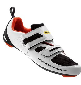 Mavic Cosmic Elite Tri Shoe, 2016