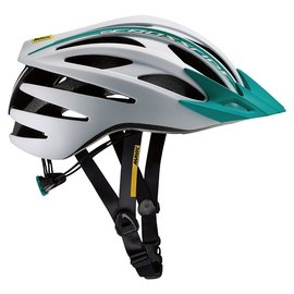 Mavic Crossride SL Elite Womens Helmet, 2016