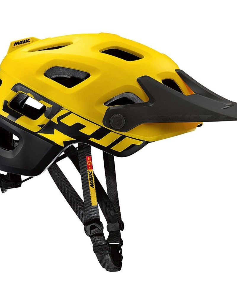 Mavic Crossmax Pro Helmet, 2016