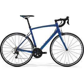 Merida Ride 400, 2017