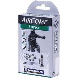 Michelin Air Comp Latex 60mm pv 700x22/23c PV