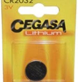 Cegasa Cr2032 battery