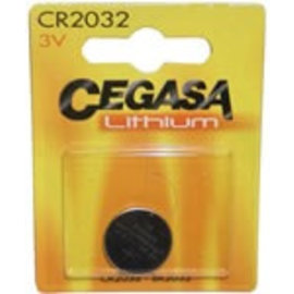 Cegasa Cr2032 battery