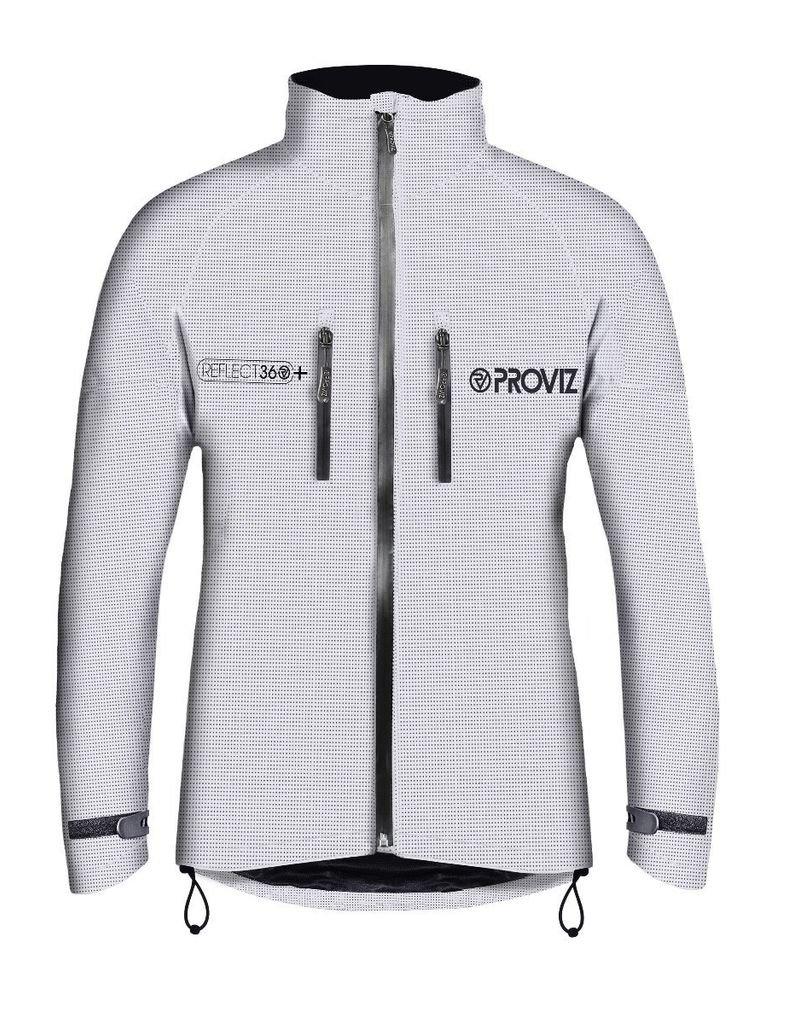 Proviz - REFLECT360+ Cycling Jacket