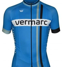 Vermarc Strada Short Sleeved Jersey