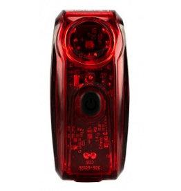 Smart Trail RL-326R (80 Lumens) Rear Battery Light