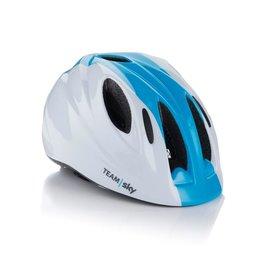 Helmet frog bike Team Sky kids