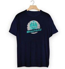 Bianchi Stamp T-Shirt