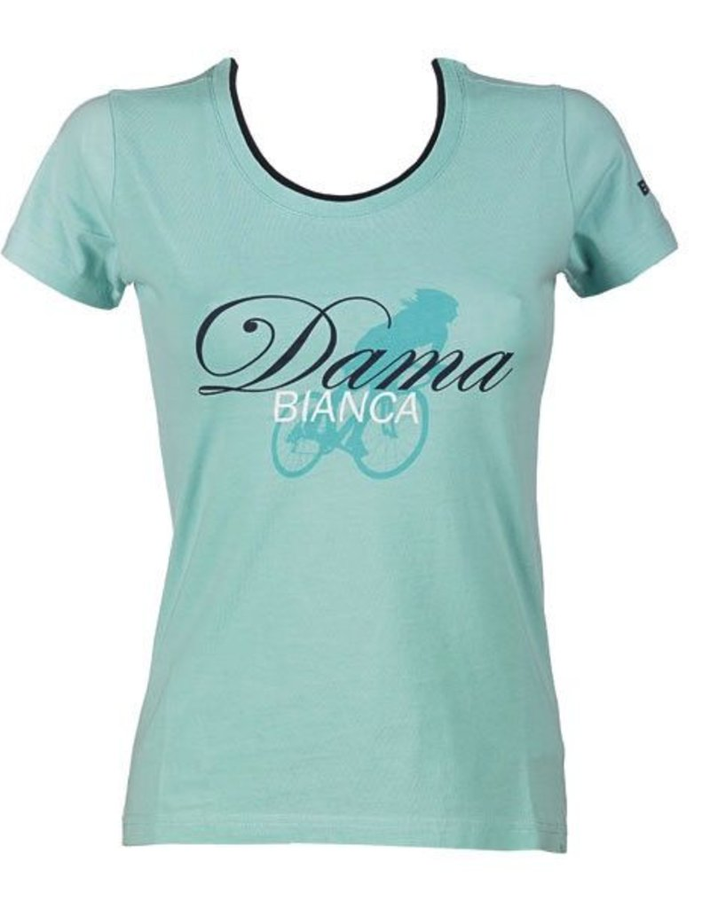 Bianchi Dama Bianca T-Shirt
