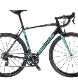 Bianchi INFINITO CV (Frame+Fork+Headset), 50, Black