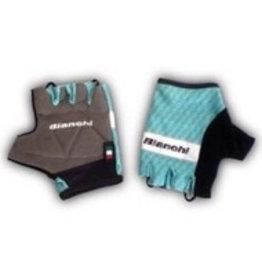 Bianchi Bianchi Track mitt glove celeste