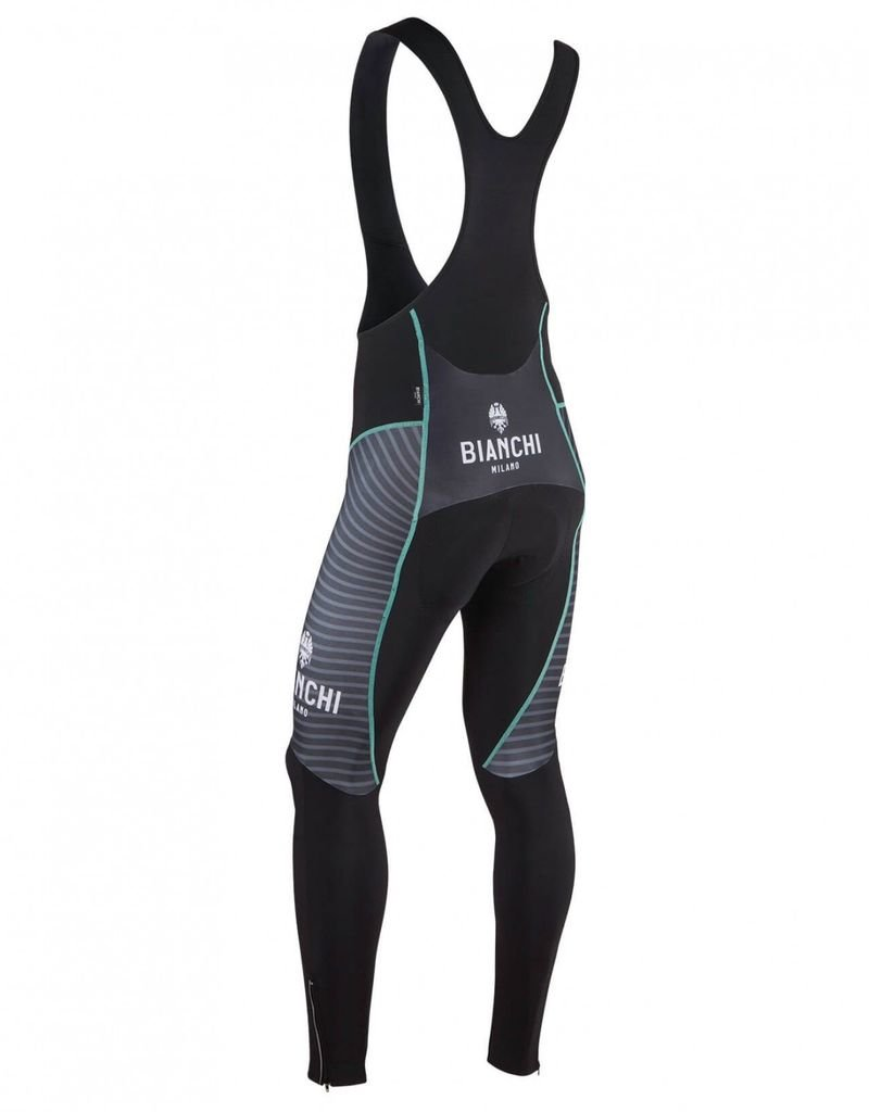 Bianchi Cervati Bib Tight Longs