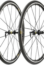 MAVIC KSYRIUM ELITE CLINCHER WHEELSET 2017