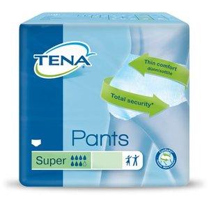 Tena Tena Pants Super Extra Large