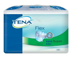 Tena Tena Flex Super Small