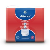 Attends Attends Pull-Ons Plus 5L (18 stuks)