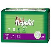Depend Depend Flex Super Plus Medium (14 stuks)