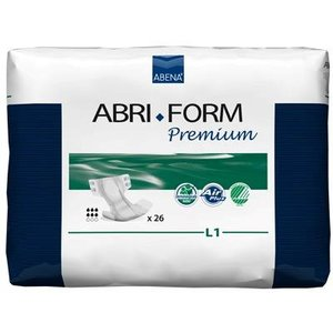 Abena Abena Abri-Form Premium L1